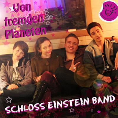 Schloss Einstein Band